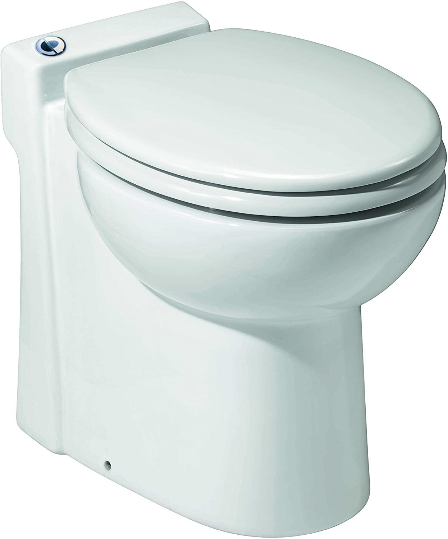 toilette sanibroyeur