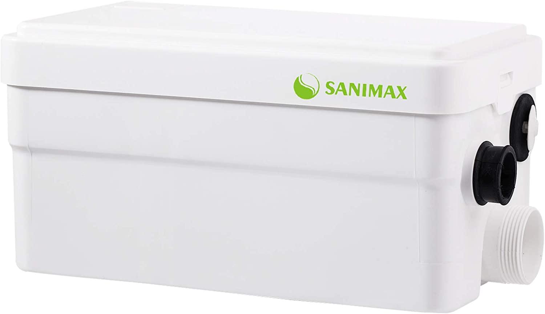 sanibroyeur-sani250